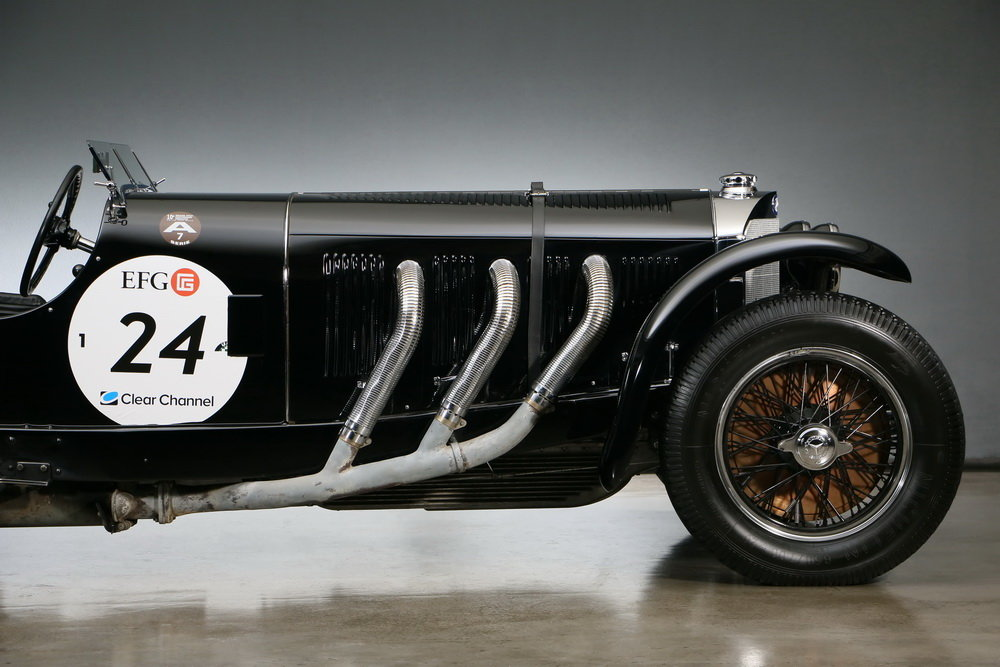 1929 7,1 ltr. SSK For Sale (picture 6 of 12)