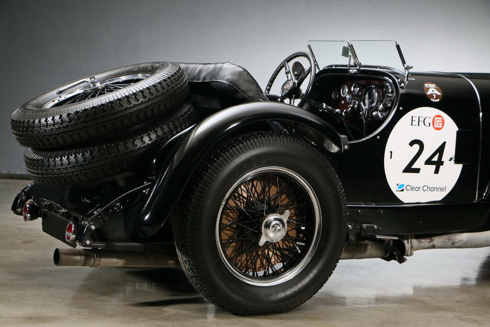 1929 7,1 ltr. SSK For Sale (picture 7 of 12)