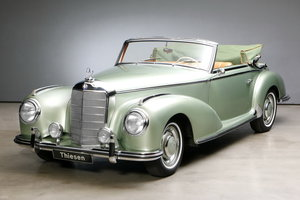 Picture of 1953 300 S Cabriolet For Sale