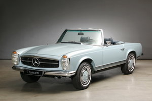 Picture of 1969 280 SL Roadster For Sale