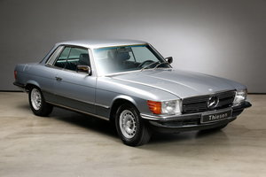 Picture of 1981 500 SLC For Sale
