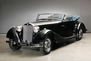 Picture of 1938 320  Cabriolet A For Sale