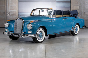 Picture of 1961 300 d Cabriolet D RHD For Sale