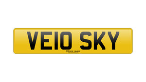 Picture of 2021 VE10 SKY For Sale