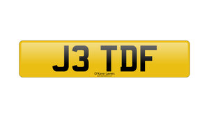 Picture of 2021 J3 TDF For Sale