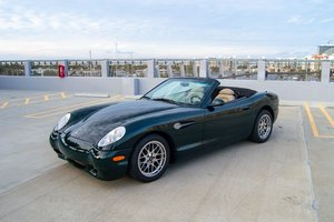 Picture of 2003 Panoz Esperante  Roadster low 15k miles 5 spd $44.5k For Sale