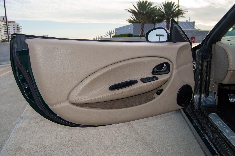 2003 Panoz Esperante  Roadster low 15k miles 5 spd $44.5k For Sale (picture 6 of 12)