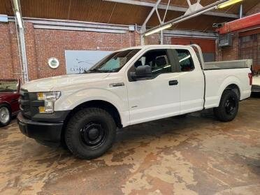 Picture of 2016 FORD F150 Pick Up Truck Lift~Gate 3.5 LITER TURBO $23.9 For Sale