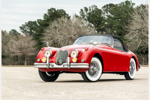 Picture of 1958 Jaguar XK150 S 3.4L Roadster Correct Rare Cert $168.5k For Sale