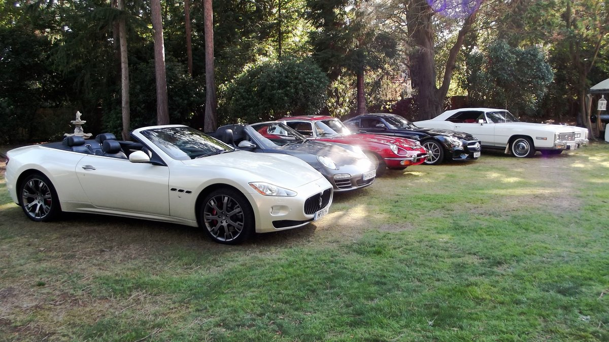 0000 CLASSIC, VINTAGE, EXECUTIVE SPORTS CARS AND 4X4S WANTED For Sale (picture 1 of 12)