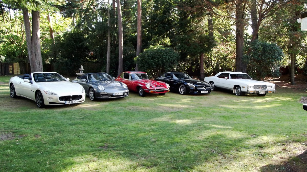 0000 CLASSIC, VINTAGE, EXECUTIVE SPORTS CARS AND 4X4S WANTED For Sale (picture 2 of 12)