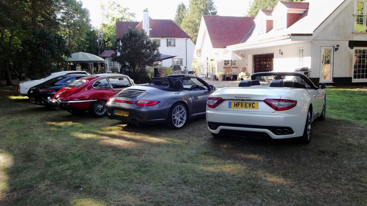 0000 CLASSIC, VINTAGE, EXECUTIVE SPORTS CARS AND 4X4S WANTED For Sale (picture 3 of 12)