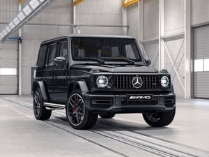 Picture of 2020 Mercedes-Benz G-CLASS For Sale