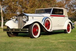 Picture of 1930 Rolls-Royce Phantom I Brewster LHD Rare  $obo For Sale