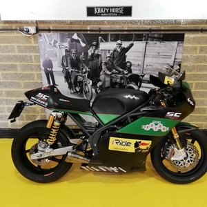 Picture of 2020 Paton S1-R 60th Anniversary Michael Dunlop Livery For Sale