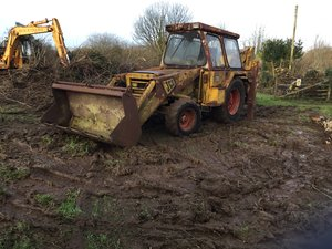Picture of 1978 Jcb For Sale