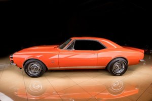 Picture of 1967 Chevrolet Camaro RS/SS Coupe 12 bolt 350 Auto $46.9k For Sale