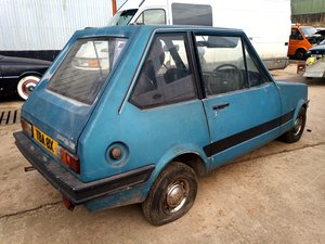 Picture of 1982 Salamanda disability microcar Ford Reliant SOLD