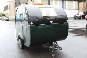 Thompson Dart Caravan 1934 - To be auctioned 26-03-21
