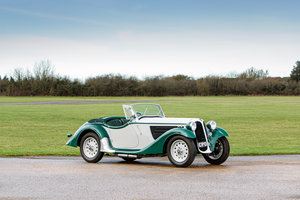 Picture of 1937 FRAZER NASH BMW 319/1 TYPE 55 SPORTS For Sale