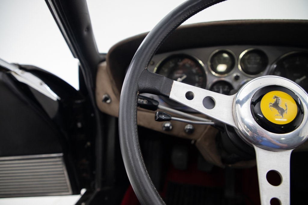 1973 Ferrari 365 GTB/4 Daytona Spider Conversion Rare $475k For Sale (picture 10 of 12)