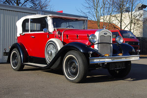 Picture of 1972 Glassic - Ford Model A replica - International Harvester Sco For Sale