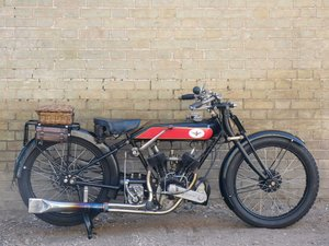 Picture of 1924 FHW 680cc For Sale