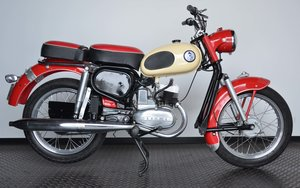 Picture of 1958 Hercules K 100 For Sale