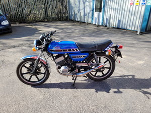 Picture of 1979 YAMAHA RD200 DX For Sale