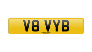 Picture of 2021 V8 VYB For Sale