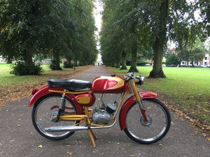 Picture of 1964 Atala 48 Freccia D'oro Sport For Sale