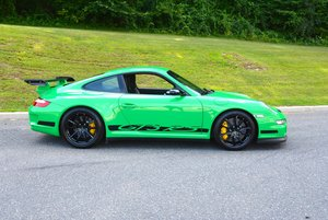 Picture of 2007 Porsche GT3 RS Coupe Manual only 6k miles Rare $obo For Sale