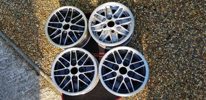Picture of 1972 Cosmic Alloy wheels For Sale