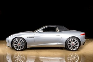 Picture of 2016 Jaguar  F-TYPE S Convertible Roadster 22k miles $48.9k For Sale