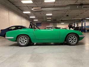 Picture of 1966 Lotus Elan S3 - HMSA Vintage Race Car LHD Green $45.7k For Sale