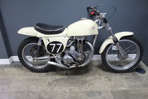 Picture of 1960 Rickman Jap Powered Metisse Frame number 171  RARE For Sale