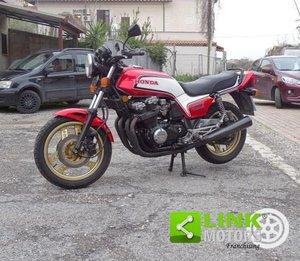 Picture of Honda - CB 1100 F SUPER BOL D'OR ANNO 1983 CONSERVATO For Sale