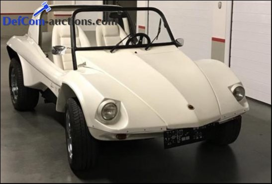 1968 Apal buggy For Sale (picture 2 of 8)