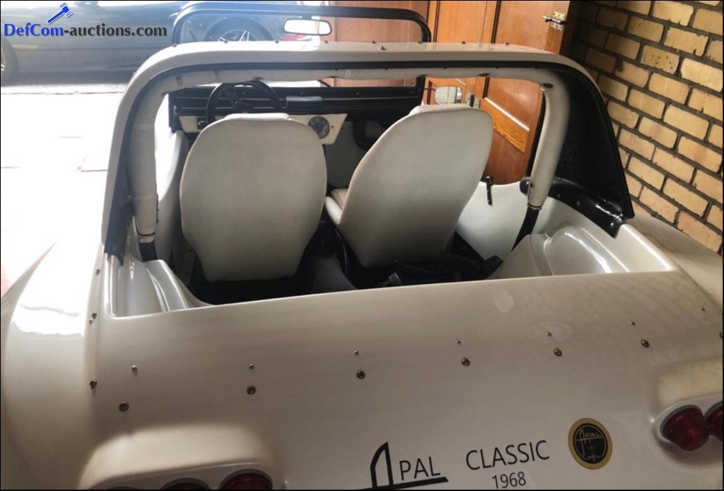 1968 Apal buggy For Sale (picture 4 of 8)