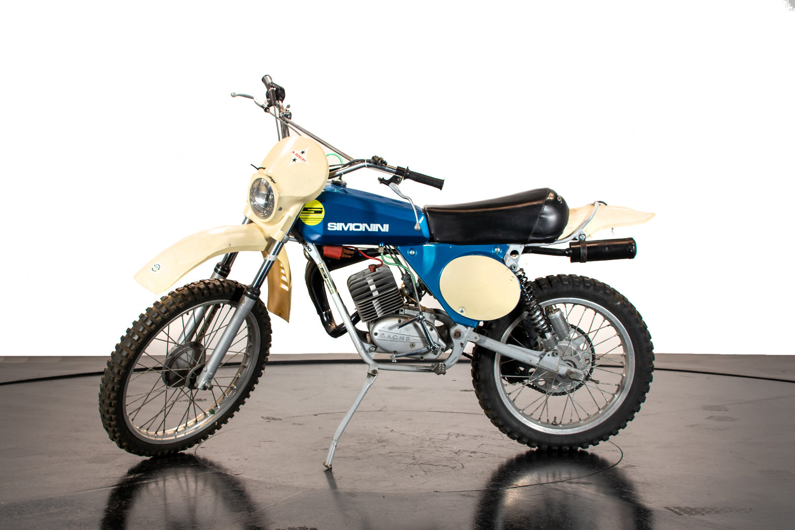 SIMONINI - S-S - 1977 For Sale (picture 1 of 8)
