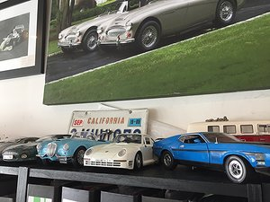 Picture of 0000 MODEL CARS FOR SALE ALL MAKES FROM A PRIVATE COLLECTION For Sale