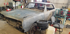 1965 Chevelle Malibu SS 2 Door Coupe true 138 code SS $8.5 For Sale (picture 1 of 12)