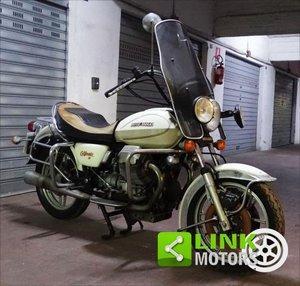 Picture of 1983 Moto Guzzi V 1000 California II - UNICO PROPRIETARIO - DA R For Sale