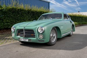 Picture of 1951 Pegaso Z-102 GT Berlinetta Enasa For Sale