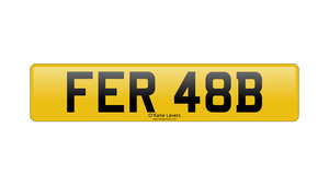 Picture of 2021 FER 48B For Sale