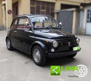 Picture of Fiat 500 L 1969, con elaborazione ABARTH e interni sportivi For Sale