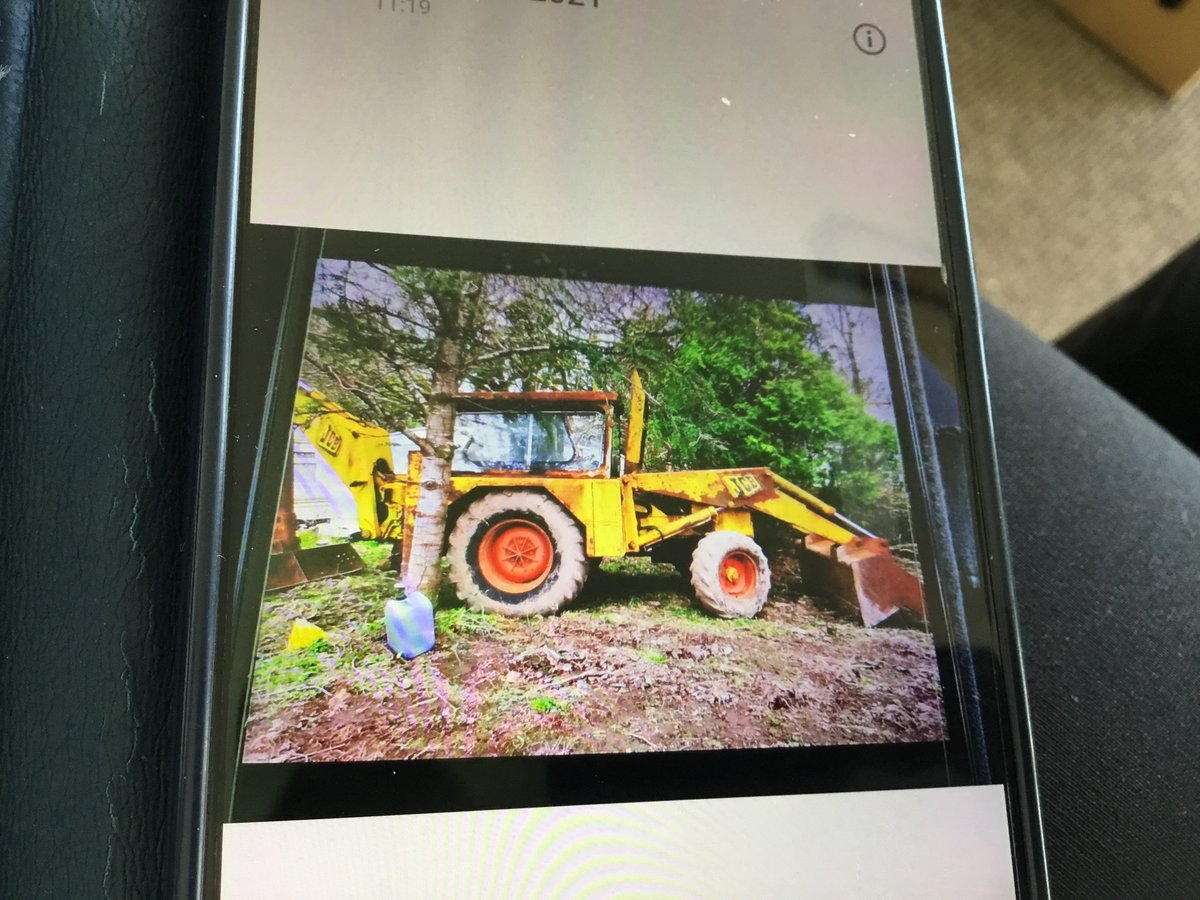 1978 Jcb For Sale (picture 1 of 1)