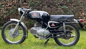 Picture of 1968 Motobi Barracuda For Sale by Auction