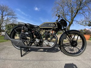 Picture of 1923 Bradbury Racer For Sale by Auction