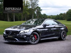 Picture of 2018 Mercedes-Benz C63 AMG For Sale